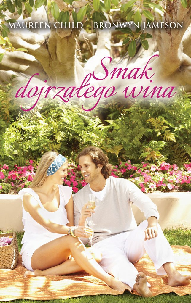 Smak dojrzałego wina - Ebook (Książka EPUB) do pobrania w formacie EPUB