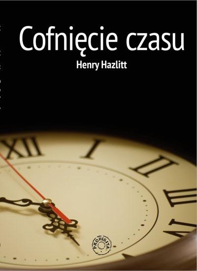 Cofnięcie czasu - Ebook (Książka EPUB) do pobrania w formacie EPUB
