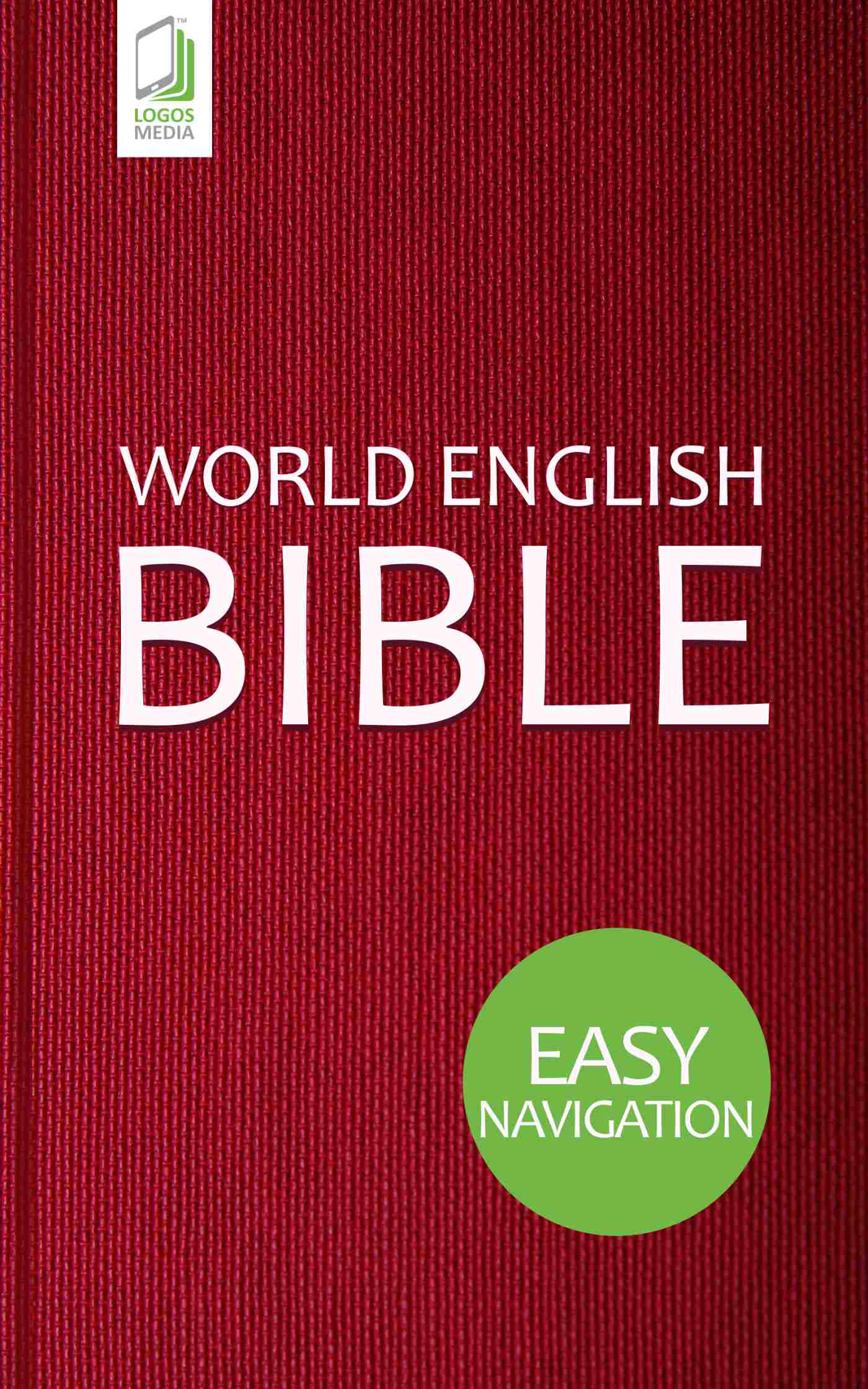 World English Bible - Ebook (Książka EPUB) do pobrania w formacie EPUB