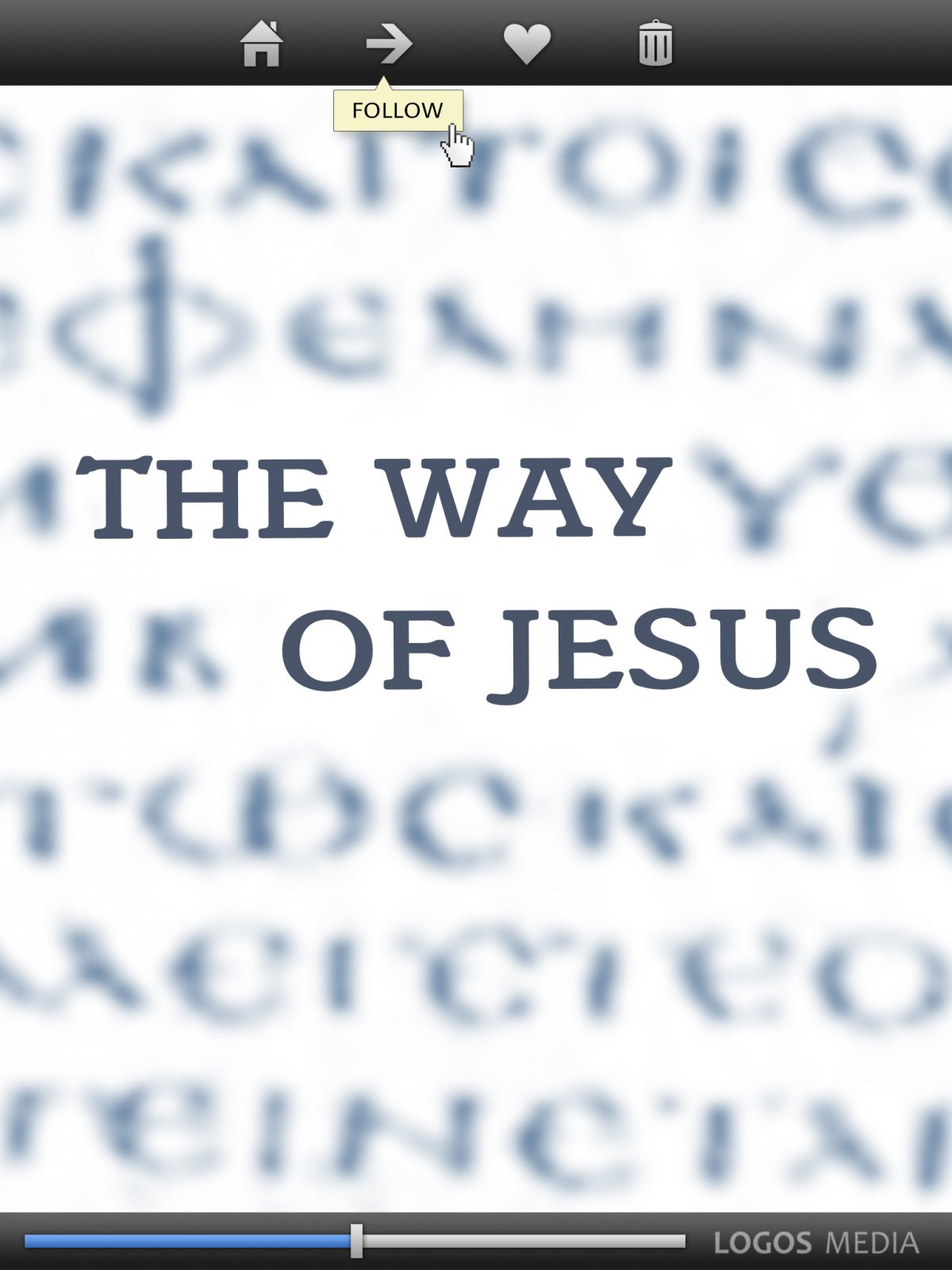 The Way of Jesus - Ebook (Książka EPUB) do pobrania w formacie EPUB