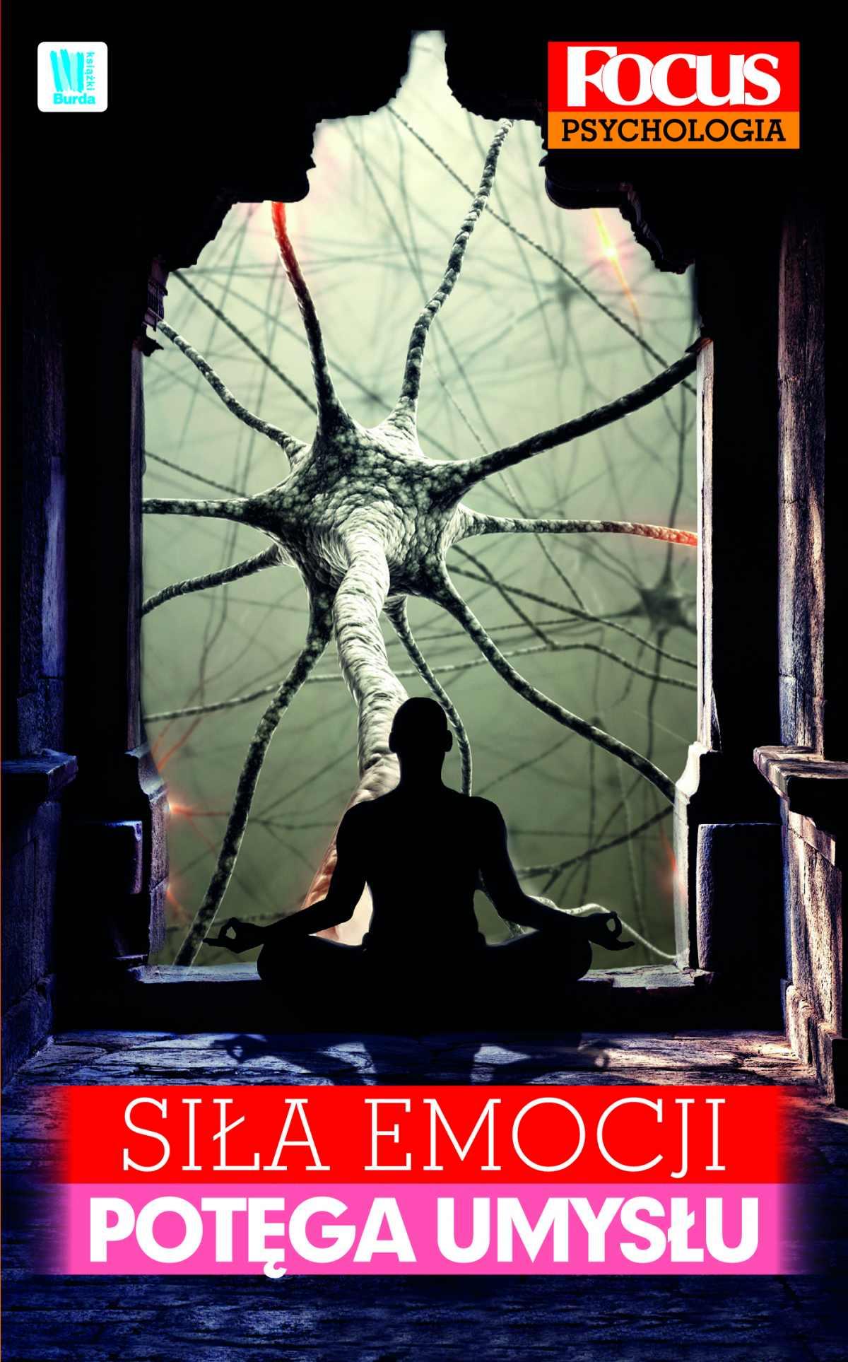 Siła emocji, potęga umysłu - Ebook (Książka EPUB) do pobrania w formacie EPUB