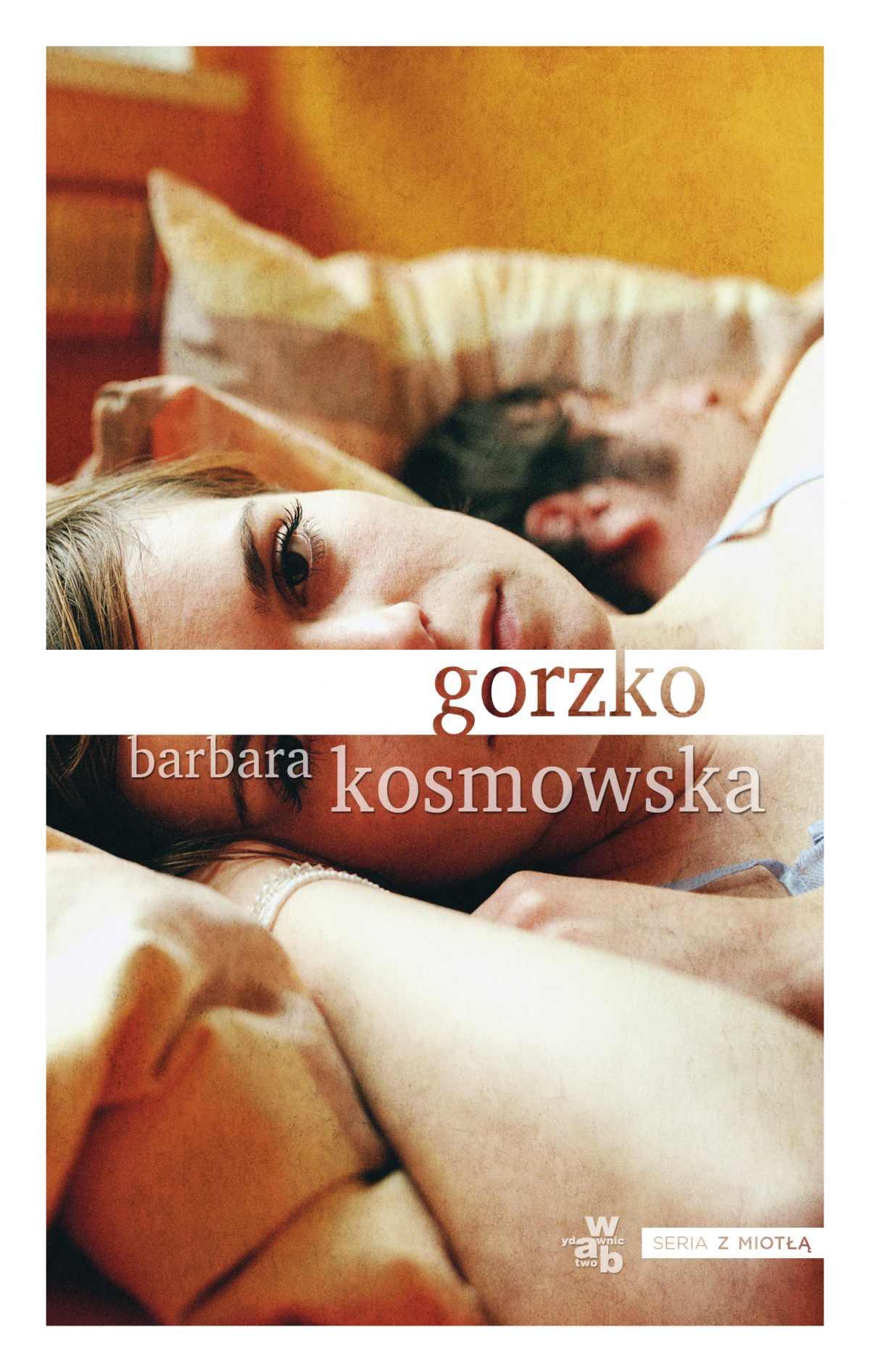 Gorzko - Ebook (Książka na Kindle) do pobrania w formacie MOBI