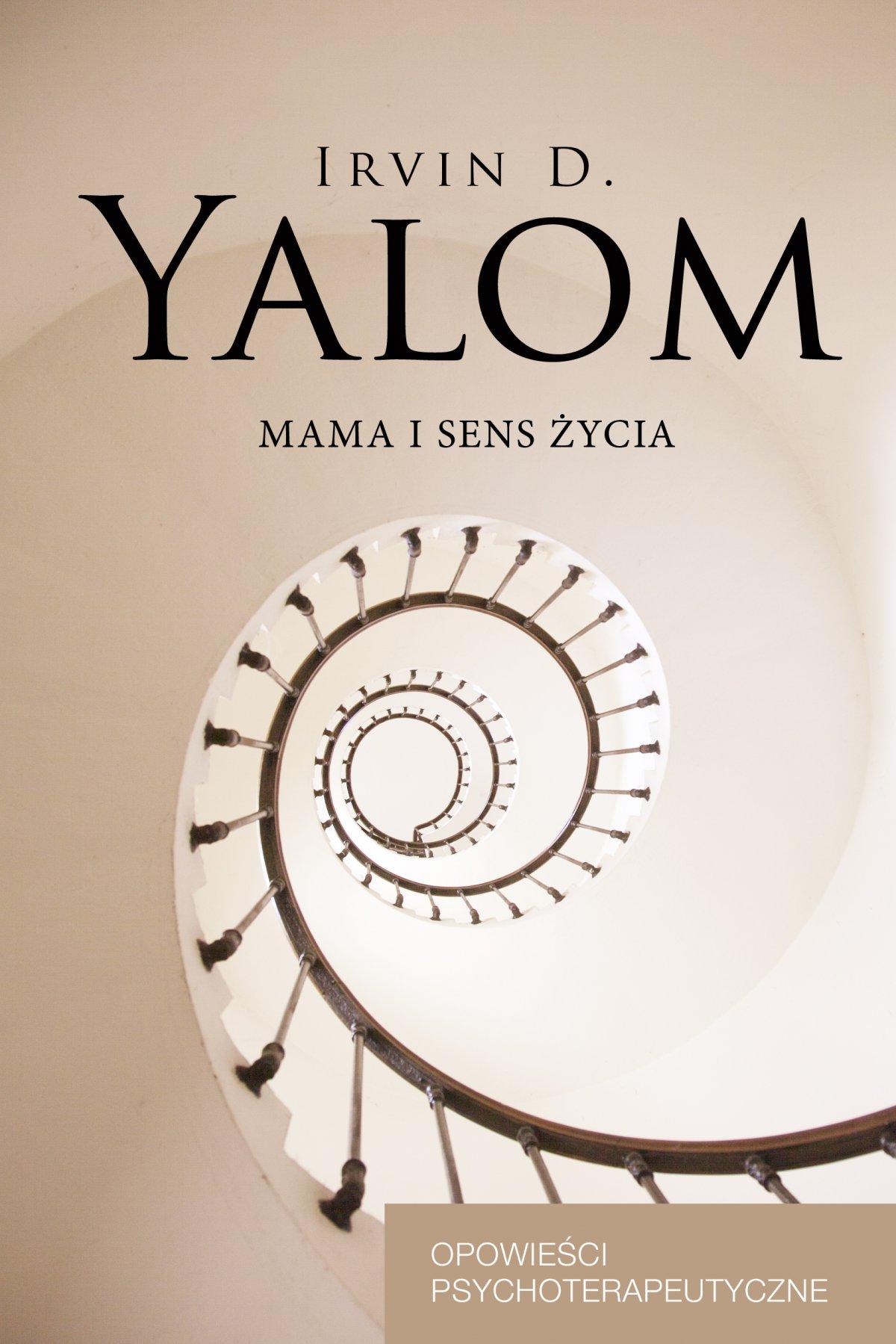 Mama i sens życia - Ebook (Książka EPUB) do pobrania w formacie EPUB