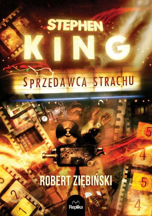 Stephen King. Sprzedawca strachu - Ebook (Książka EPUB) do pobrania w formacie EPUB