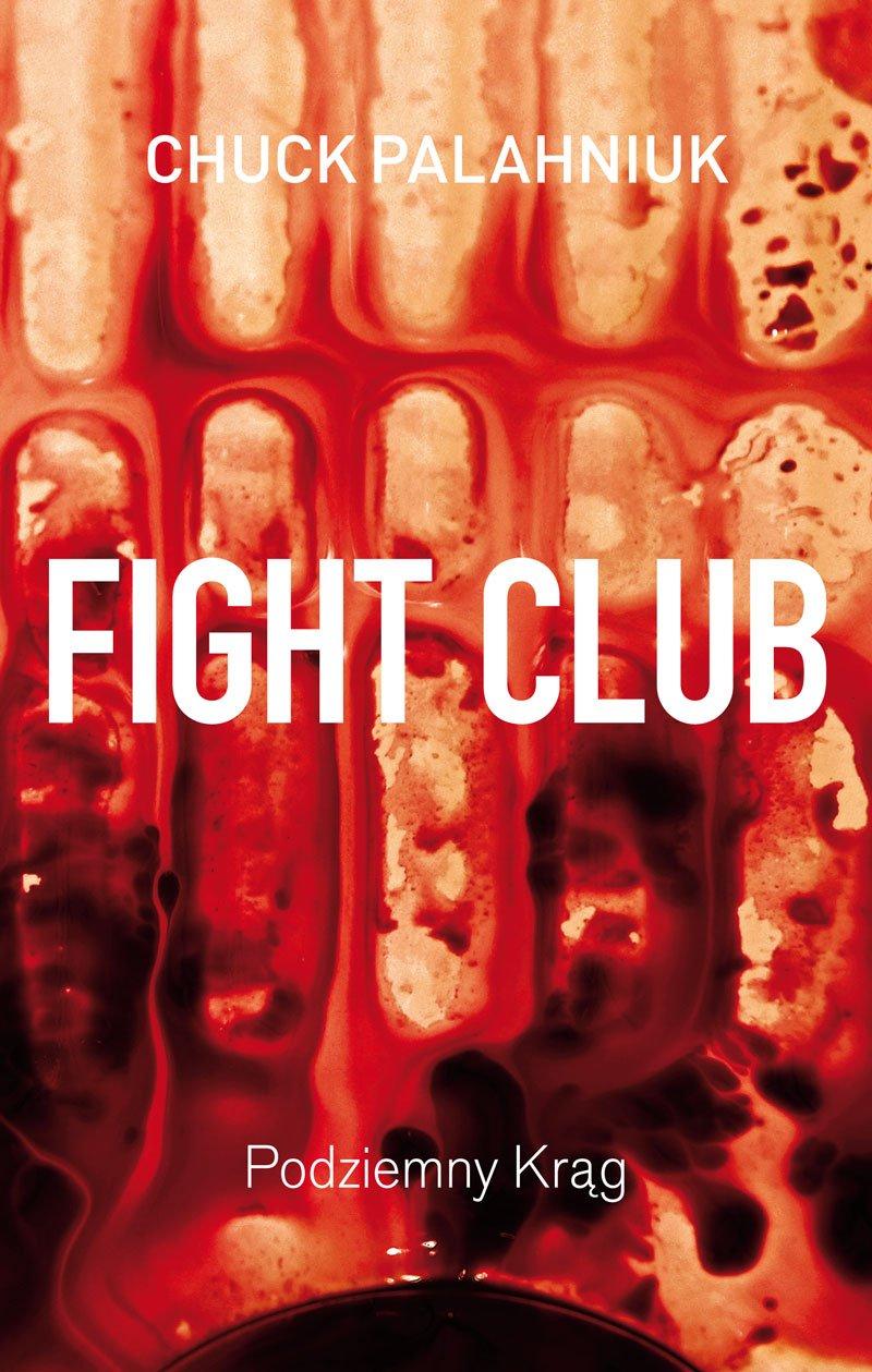 Fight Club.... - Ebook (Książka EPUB) do pobrania w formacie EPUB