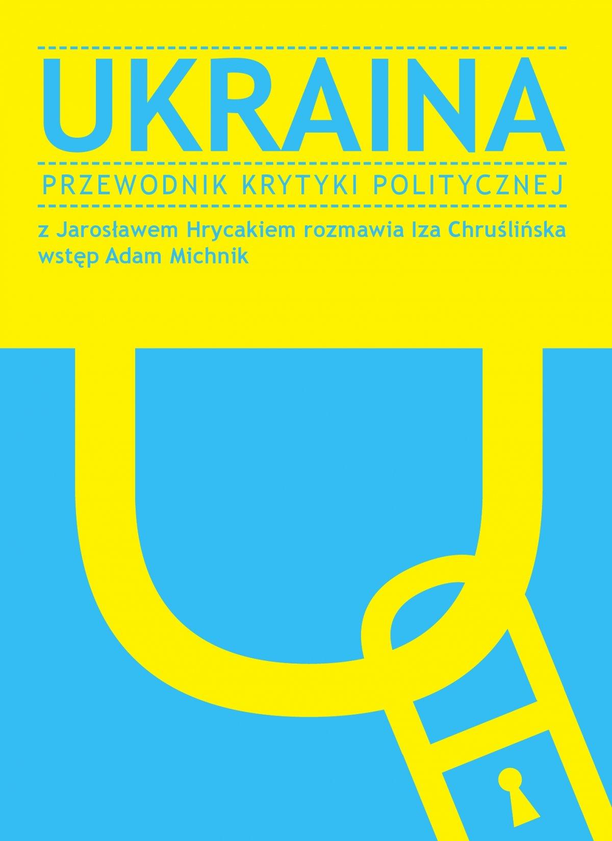 Ukraina - Ebook (Książka EPUB) do pobrania w formacie EPUB