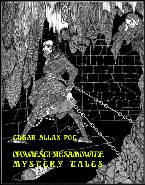 Opowieści niesamowite. Mystery Tales - Ebook (Książka EPUB) do pobrania w formacie EPUB