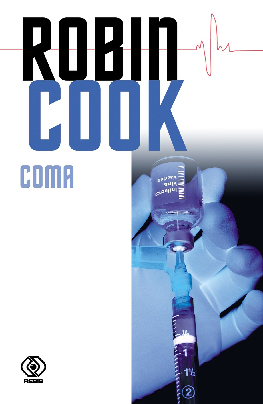 Coma - Ebook (Książka EPUB) do pobrania w formacie EPUB
