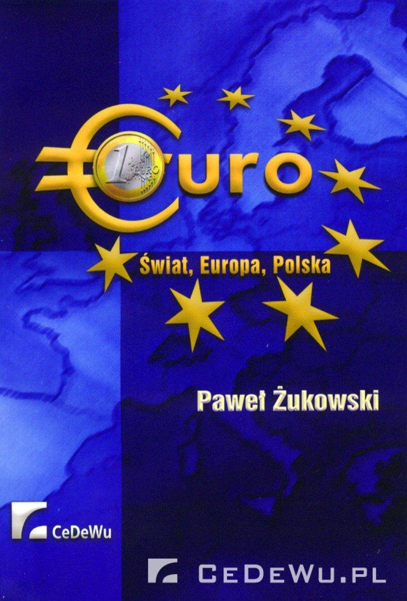EURO - Świat, Europa, Polska - Ebook (Książka PDF) do pobrania w formacie PDF