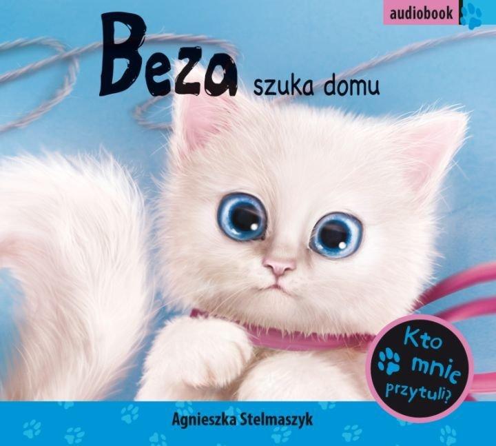 Beza szuka domu - Audiobook (Książka audio MP3) do pobrania w całości w archiwum ZIP