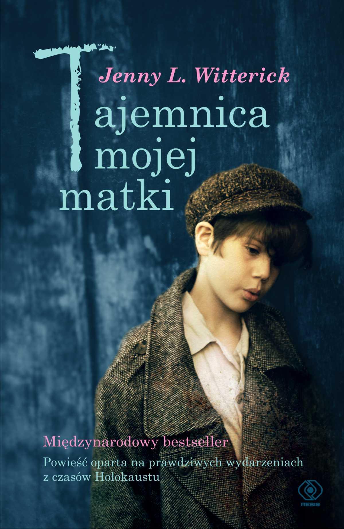 Tajemnica mojej matki - Ebook (Książka na Kindle) do pobrania w formacie MOBI