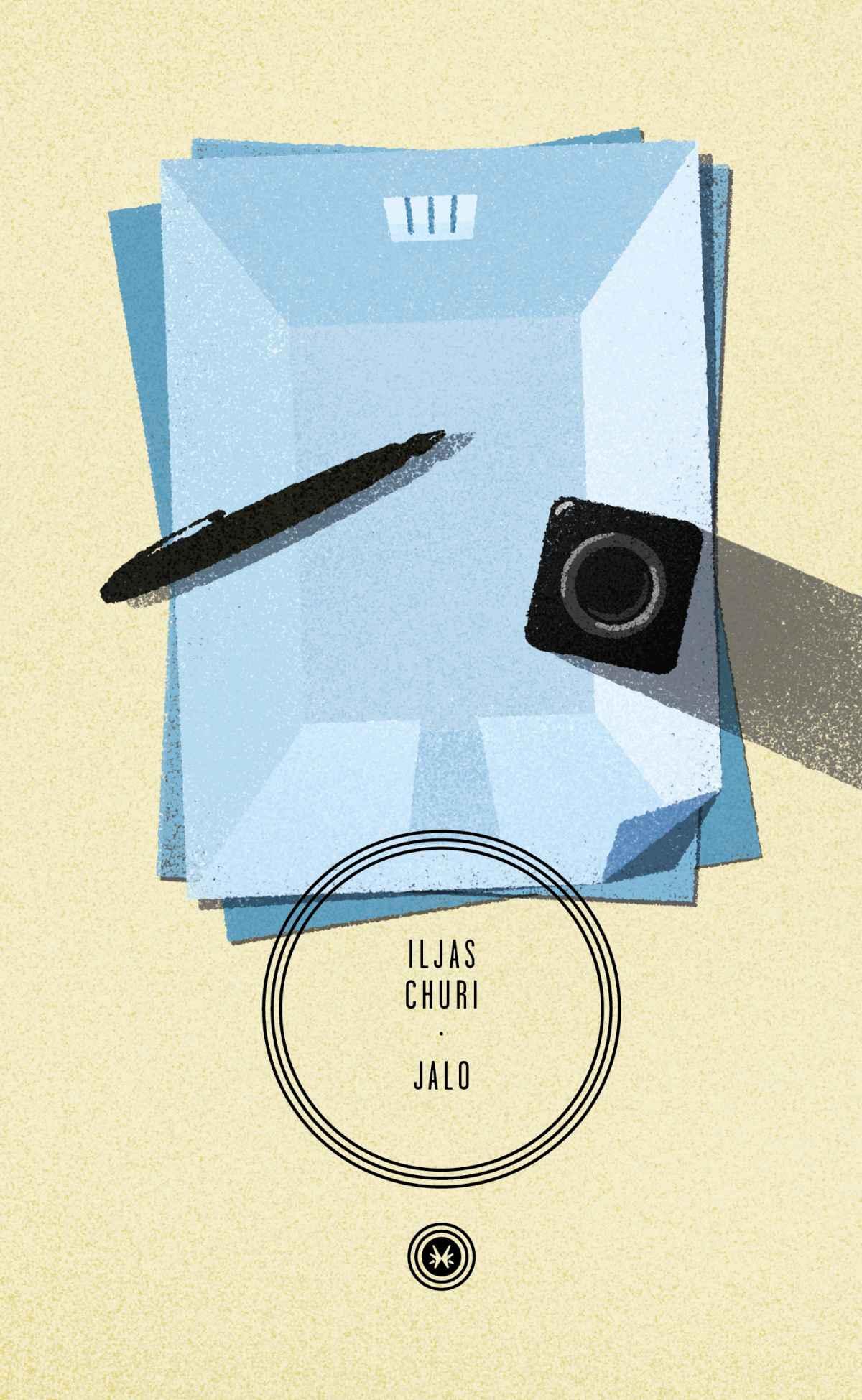 Jalo - Ebook (Książka na Kindle) do pobrania w formacie MOBI