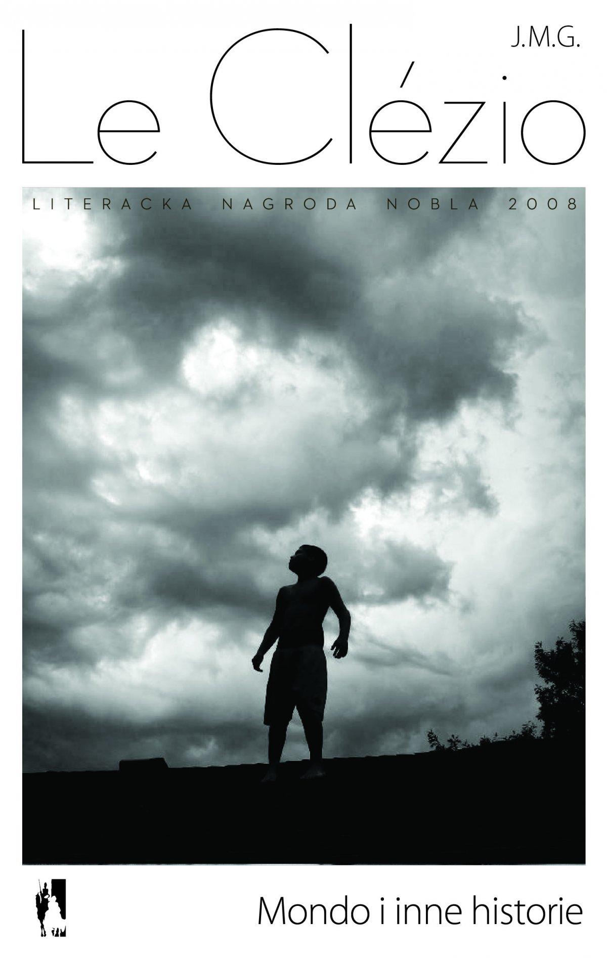 Mondo i inne historie - Ebook (Książka na Kindle) do pobrania w formacie MOBI
