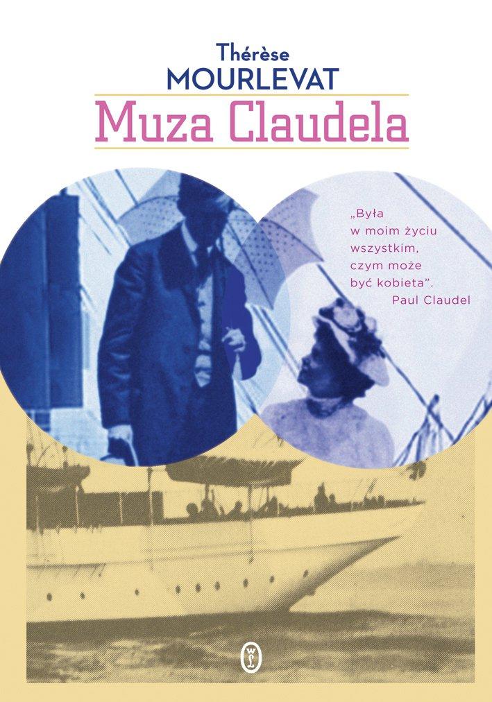 Muza Claudela - Ebook (Książka EPUB) do pobrania w formacie EPUB