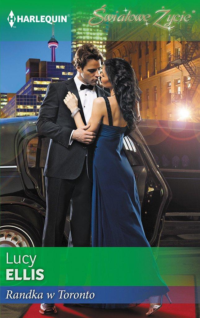 Randka w Toronto - Ebook (Książka EPUB) do pobrania w formacie EPUB