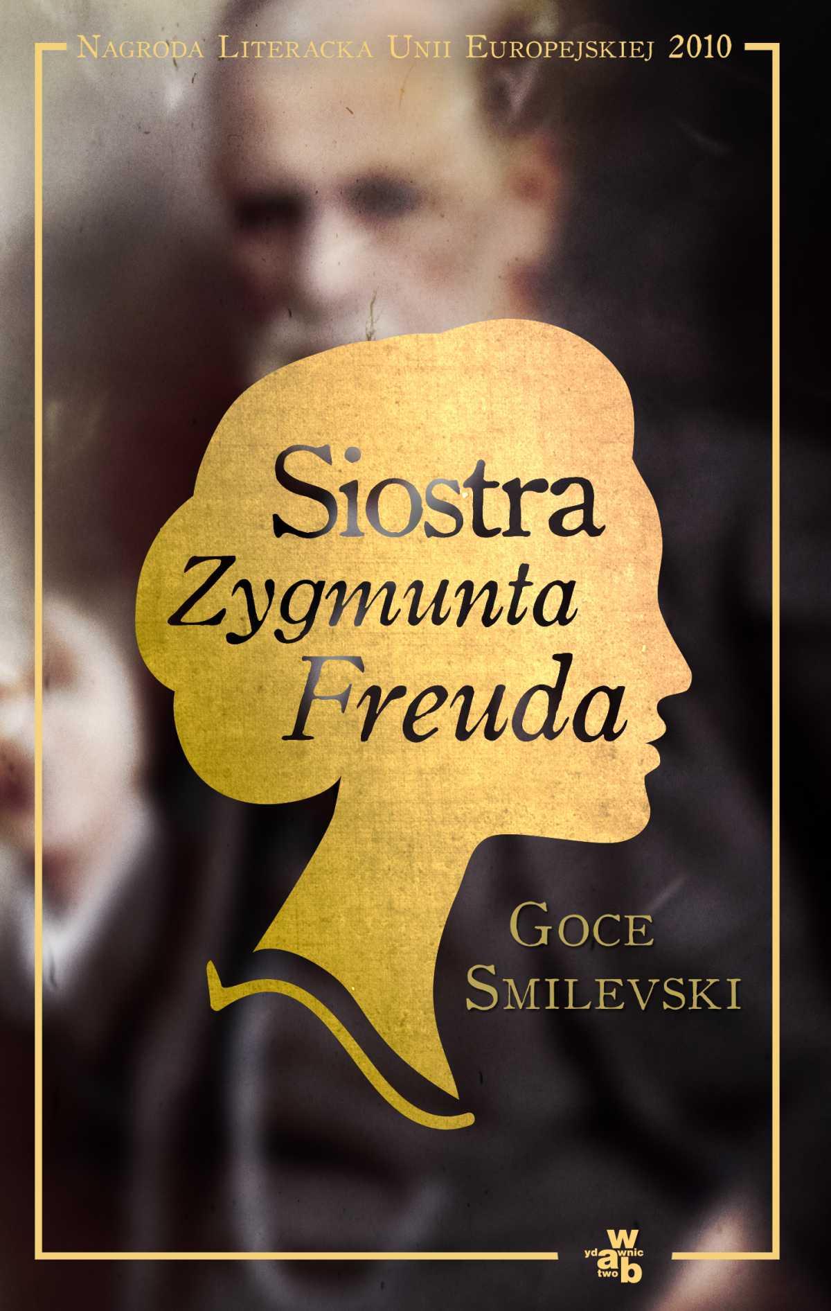 Siostra Zygmunta Freuda - Ebook (Książka na Kindle) do pobrania w formacie MOBI