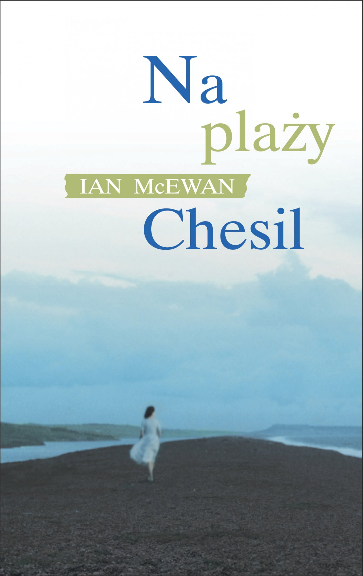 Na plaży Chesil - Ebook (Książka na Kindle) do pobrania w formacie MOBI