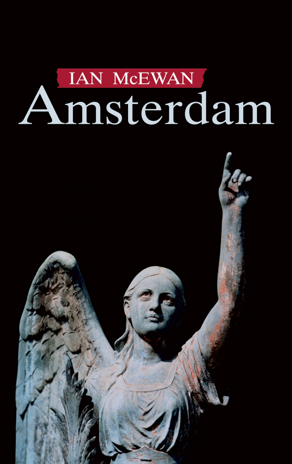 Amsterdam - Ebook (Książka EPUB) do pobrania w formacie EPUB