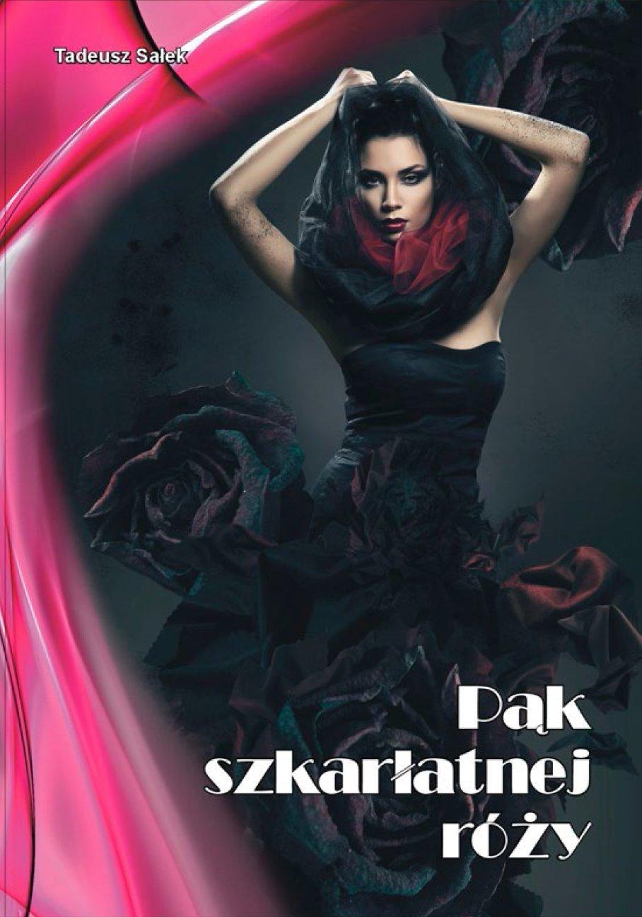 Pąk szkarłatnej róży - Ebook (Książka EPUB) do pobrania w formacie EPUB