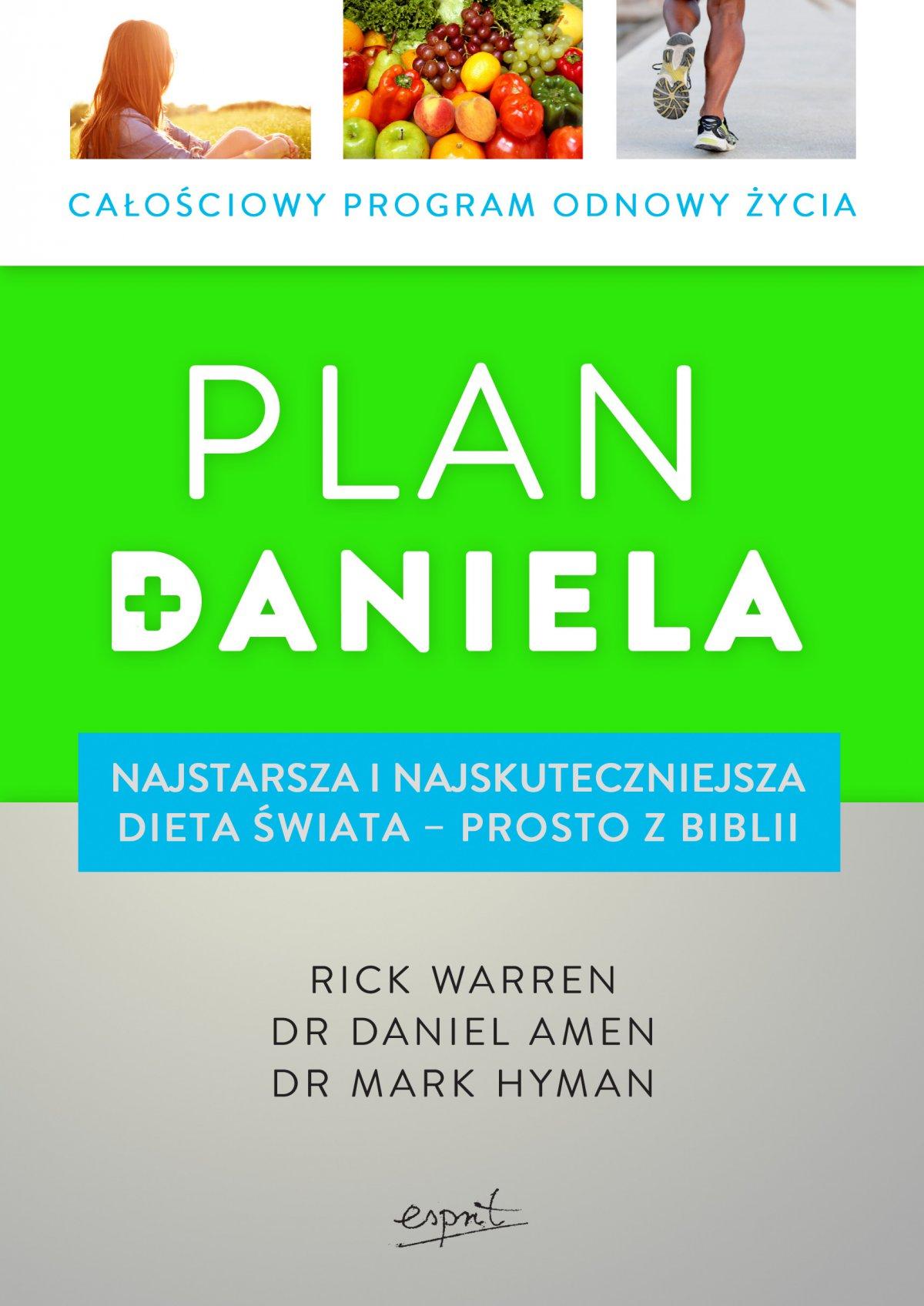 Plan Daniela - Ebook (Książka EPUB) do pobrania w formacie EPUB