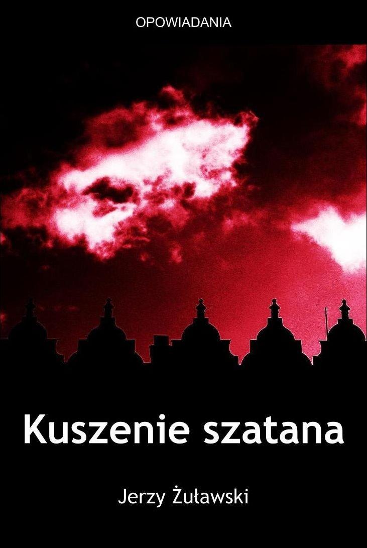 Kuszenie szatana - Ebook (Książka na Kindle) do pobrania w formacie MOBI
