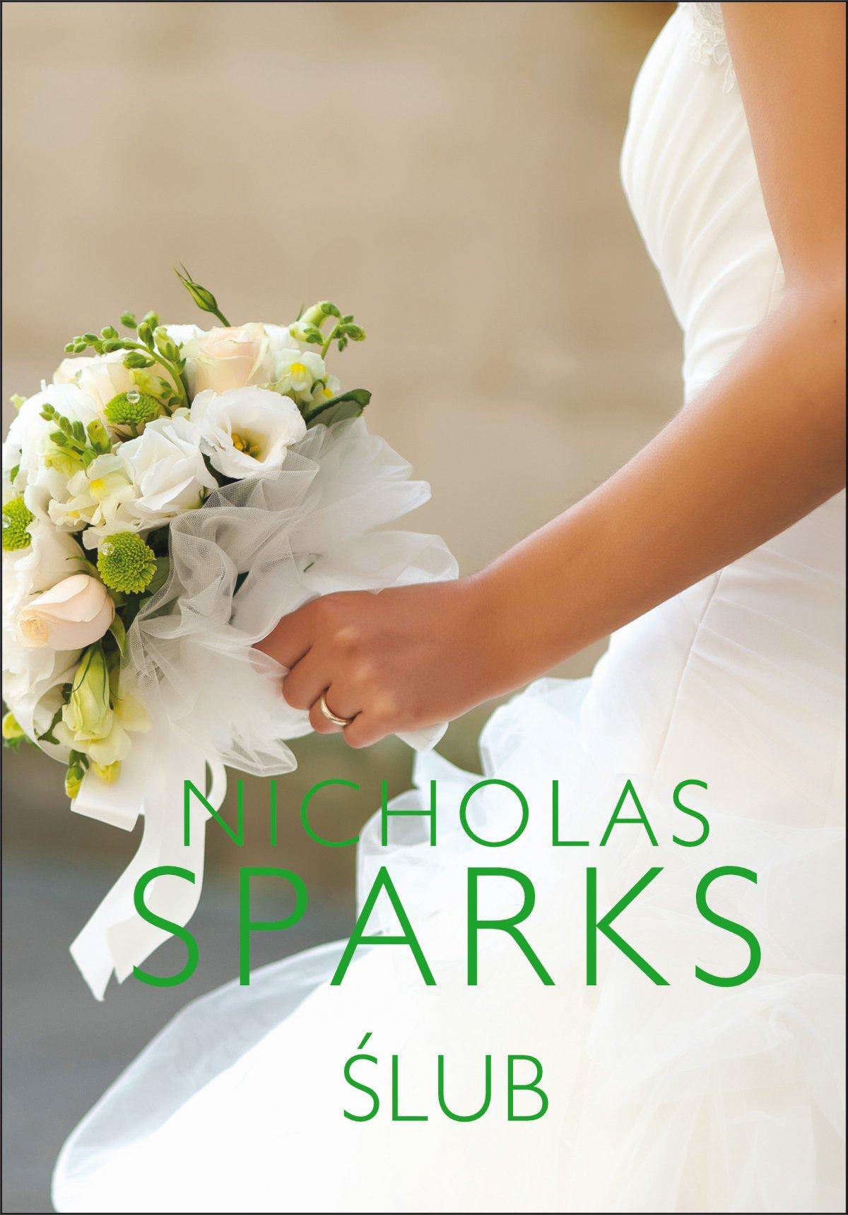 Ślub - Ebook (Książka EPUB) do pobrania w formacie EPUB