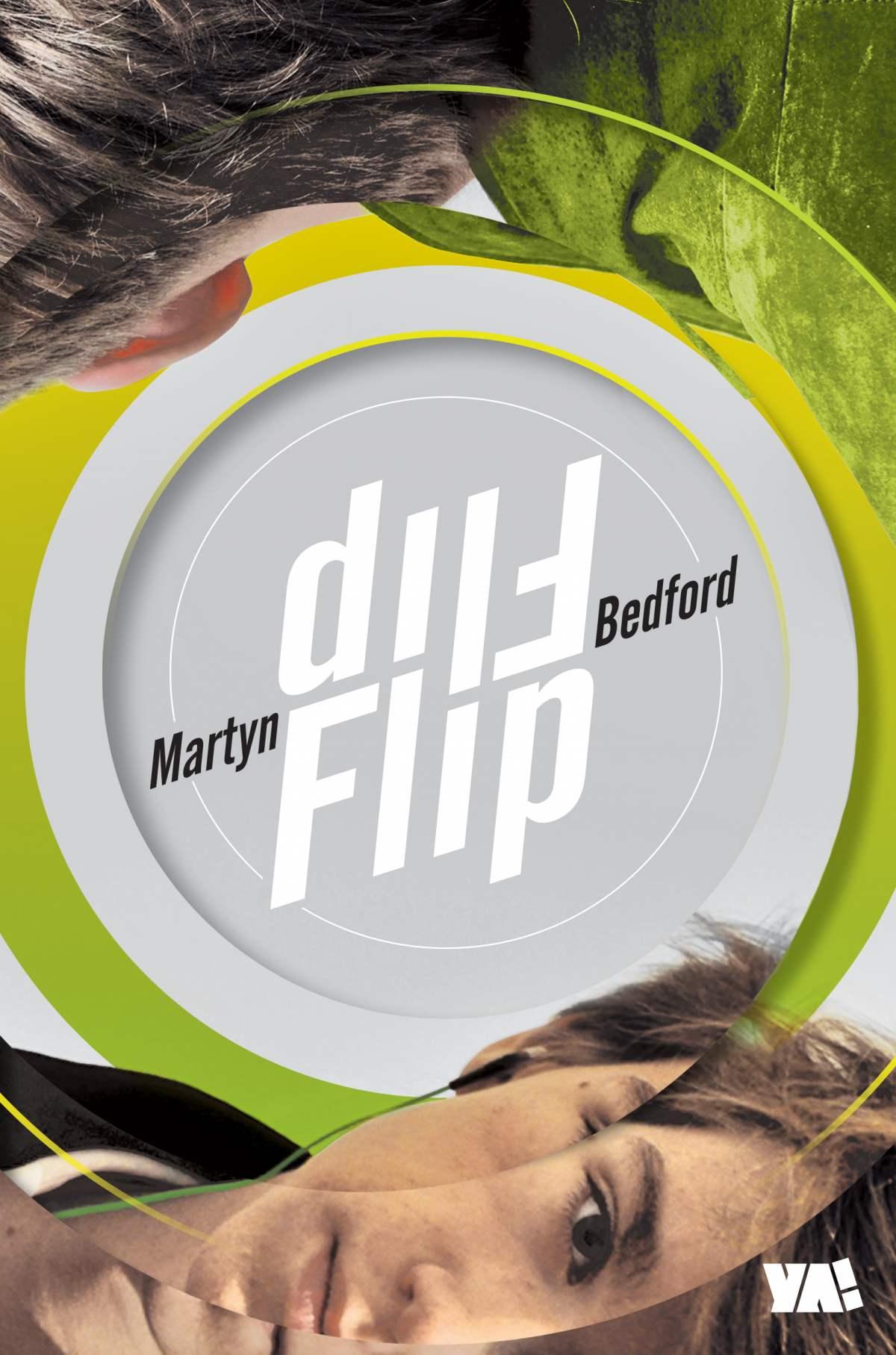 Flip - Ebook (Książka EPUB) do pobrania w formacie EPUB