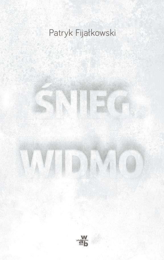Śnieg widmo - Ebook (Książka EPUB) do pobrania w formacie EPUB