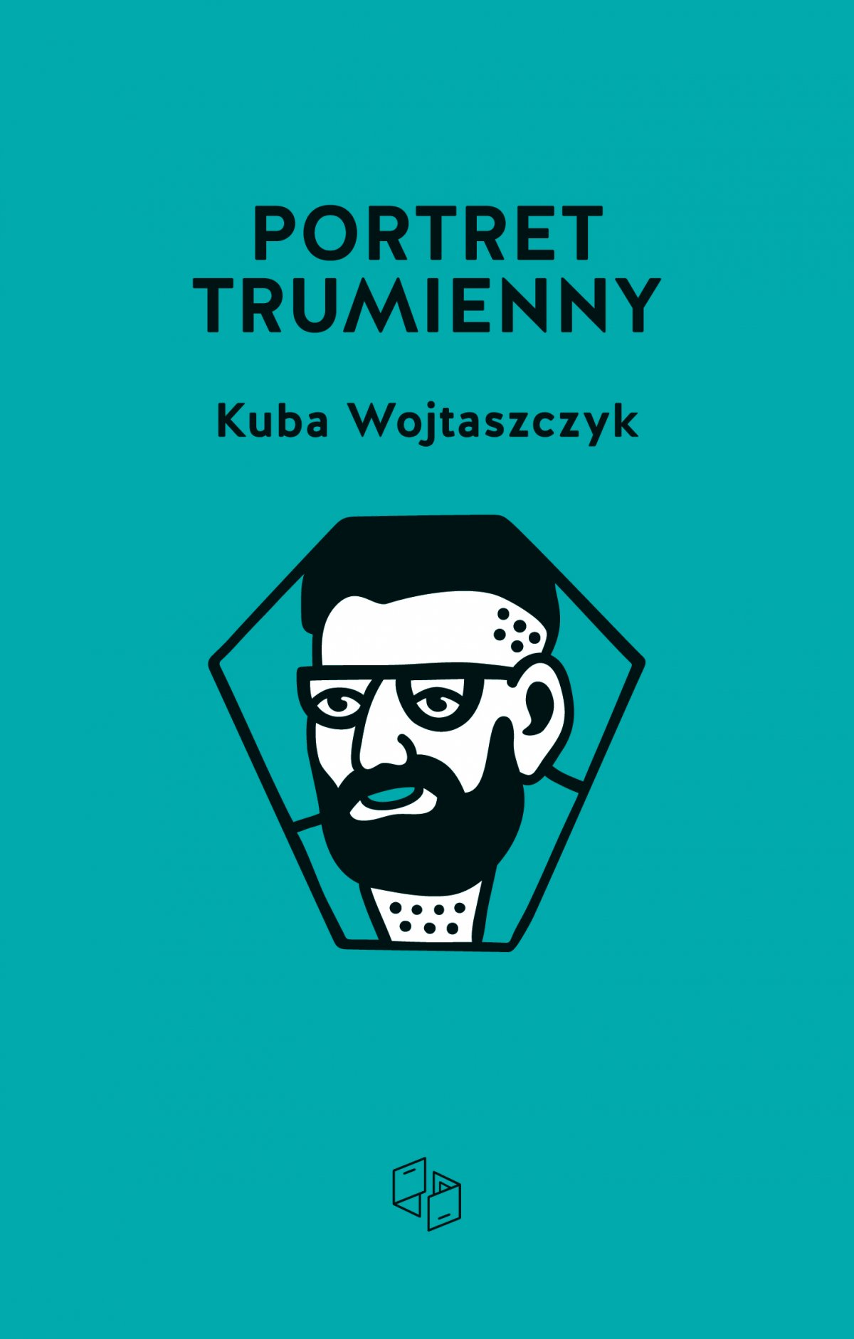 Portret trumienny - Ebook (Książka na Kindle) do pobrania w formacie MOBI