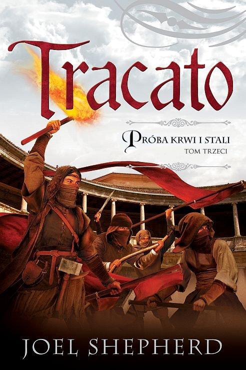Tracato - Ebook (Książka na Kindle) do pobrania w formacie MOBI