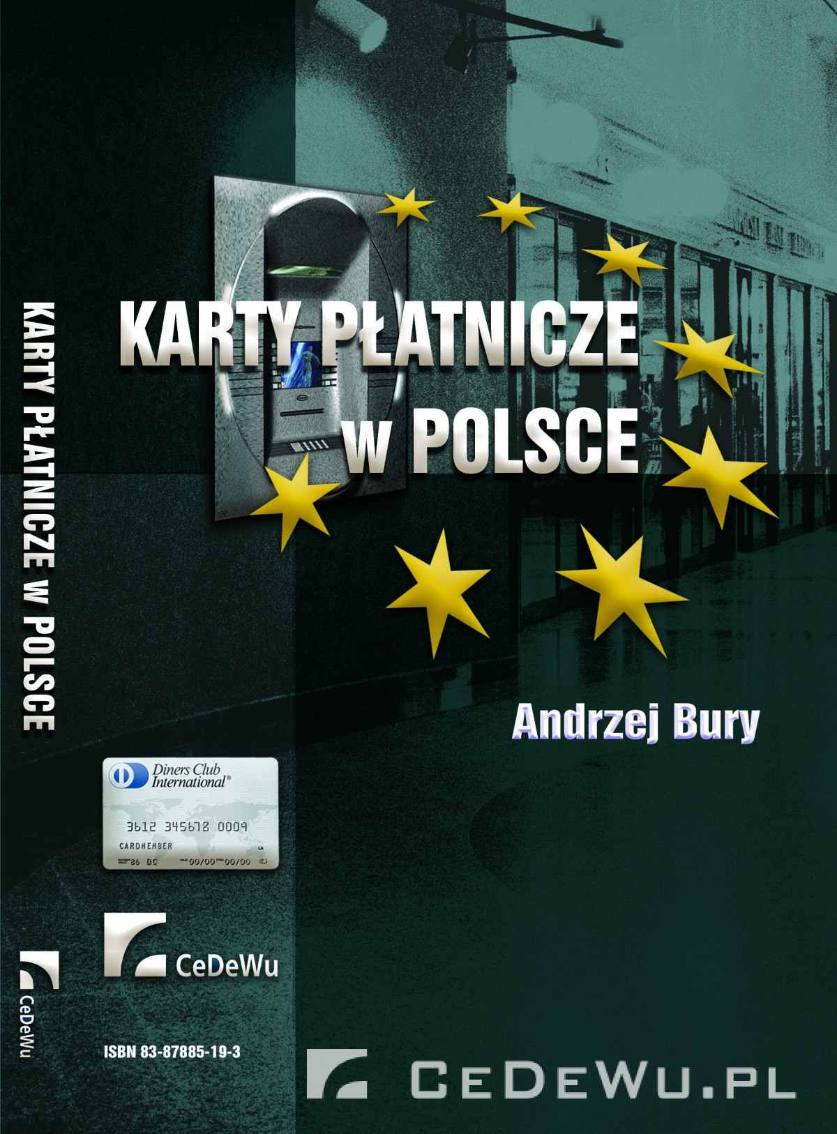 Karty płatnicze w Polsce - Ebook (Książka PDF) do pobrania w formacie PDF