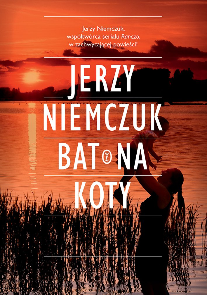 Bat na koty - Ebook (Książka na Kindle) do pobrania w formacie MOBI