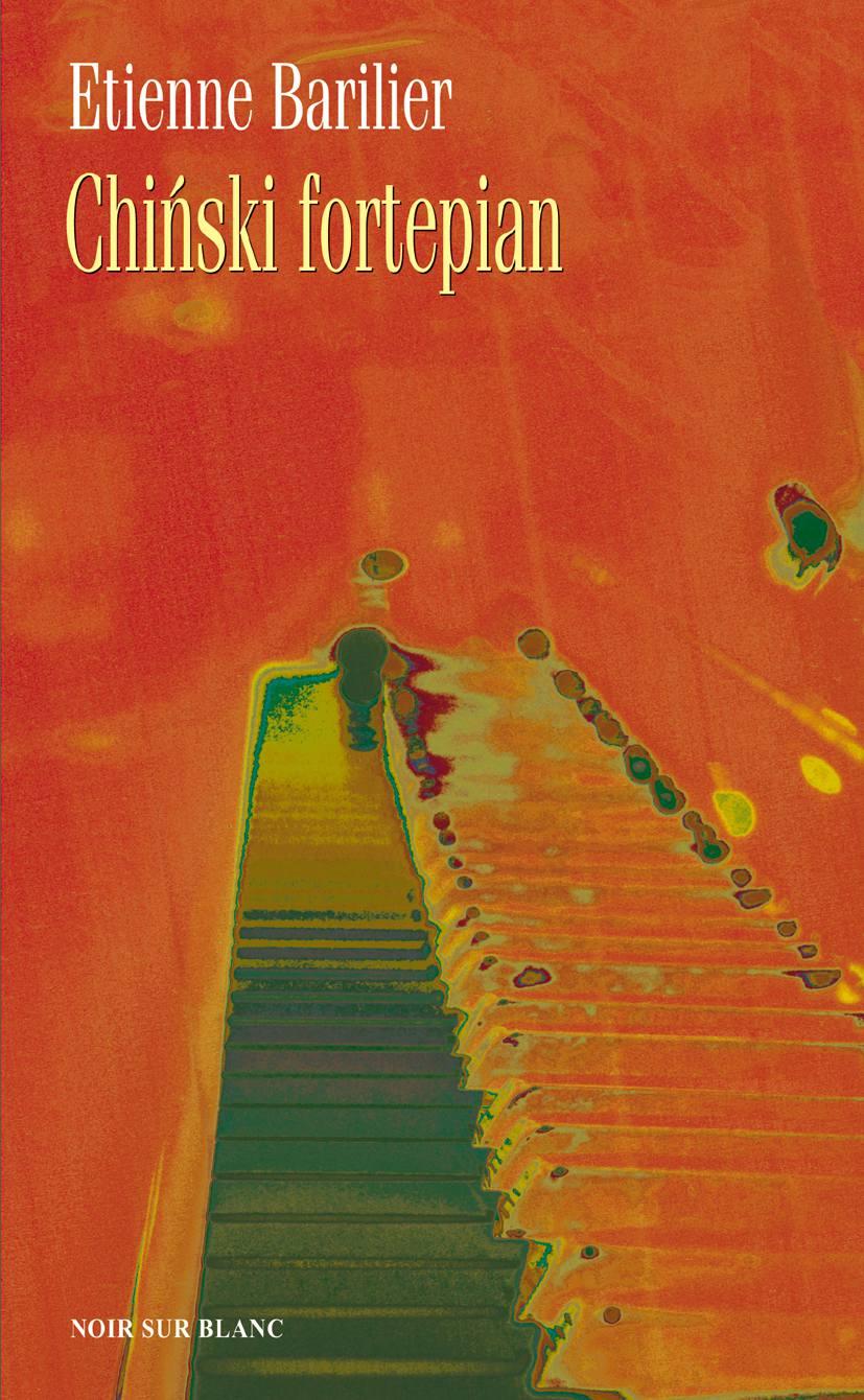 Chiński fortepian - Ebook (Książka na Kindle) do pobrania w formacie MOBI