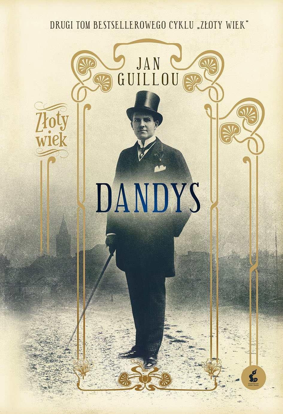 Dandys - Ebook (Książka EPUB) do pobrania w formacie EPUB