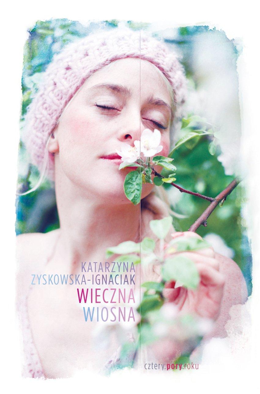 Wieczna wiosna - Ebook (Książka EPUB) do pobrania w formacie EPUB