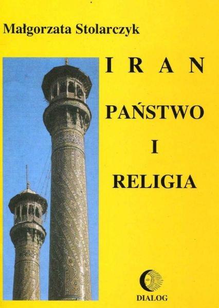 Iran. Państwo i religia - Ebook (Książka EPUB) do pobrania w formacie EPUB