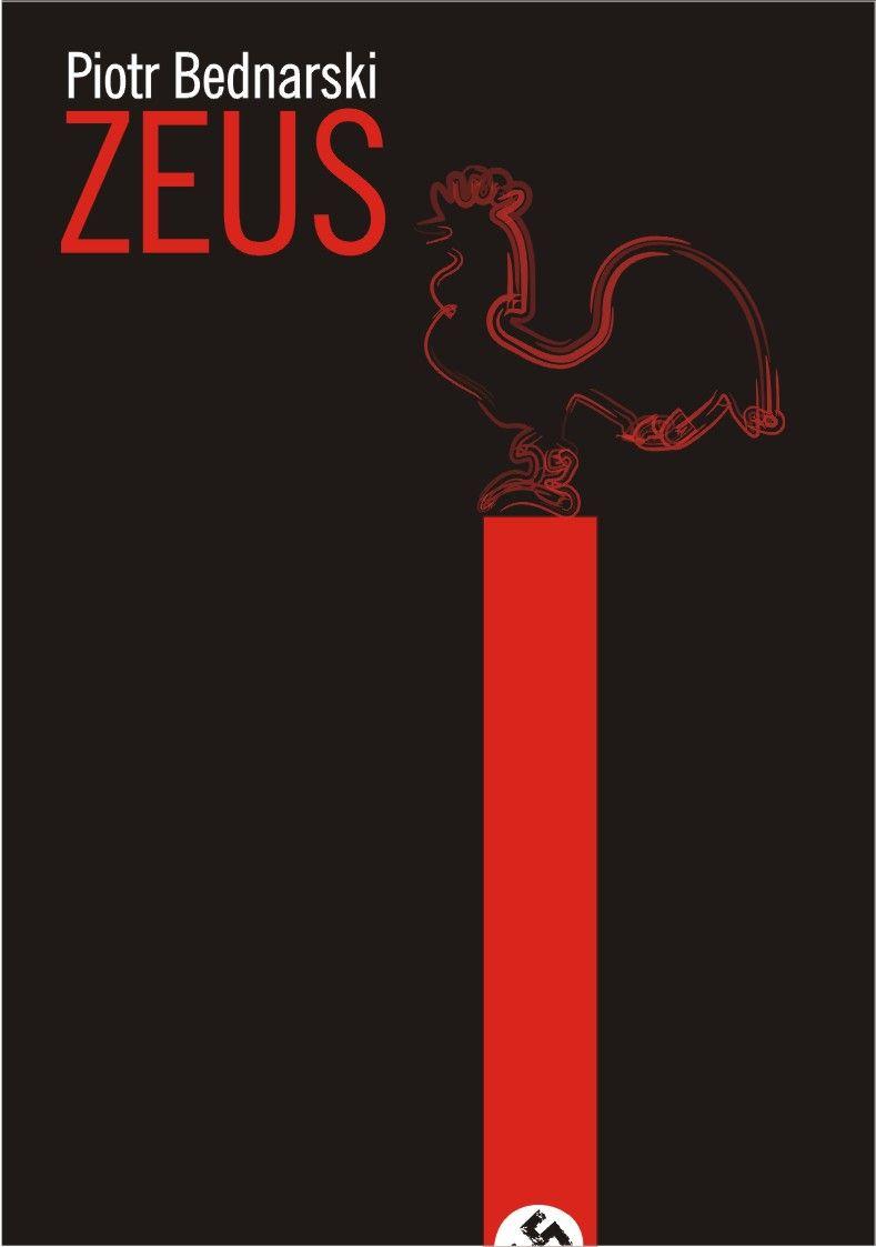 Zeus - Ebook (Książka EPUB) do pobrania w formacie EPUB
