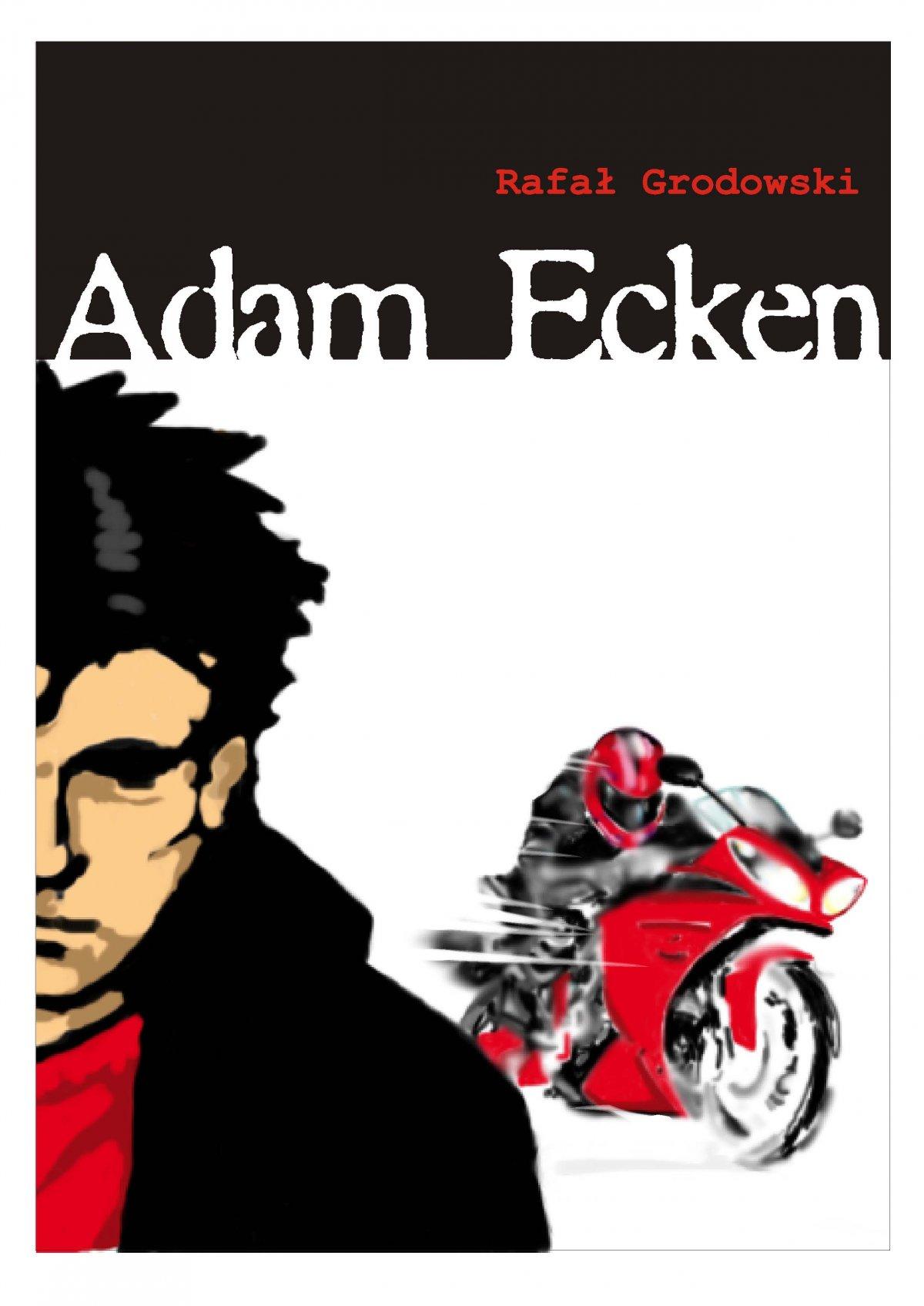 Adam Ecken - Ebook (Książka na Kindle) do pobrania w formacie MOBI