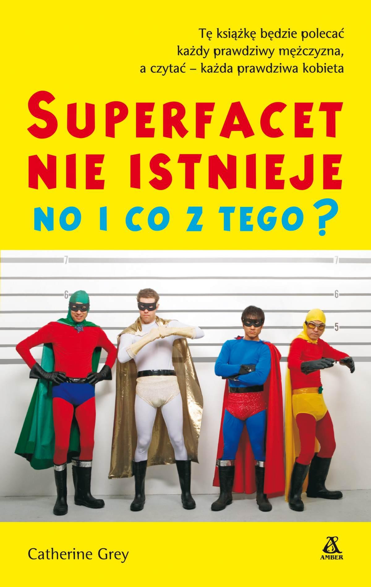 Super facet nie istnieje no i co z tego? - Ebook (Książka na Kindle) do pobrania w formacie MOBI