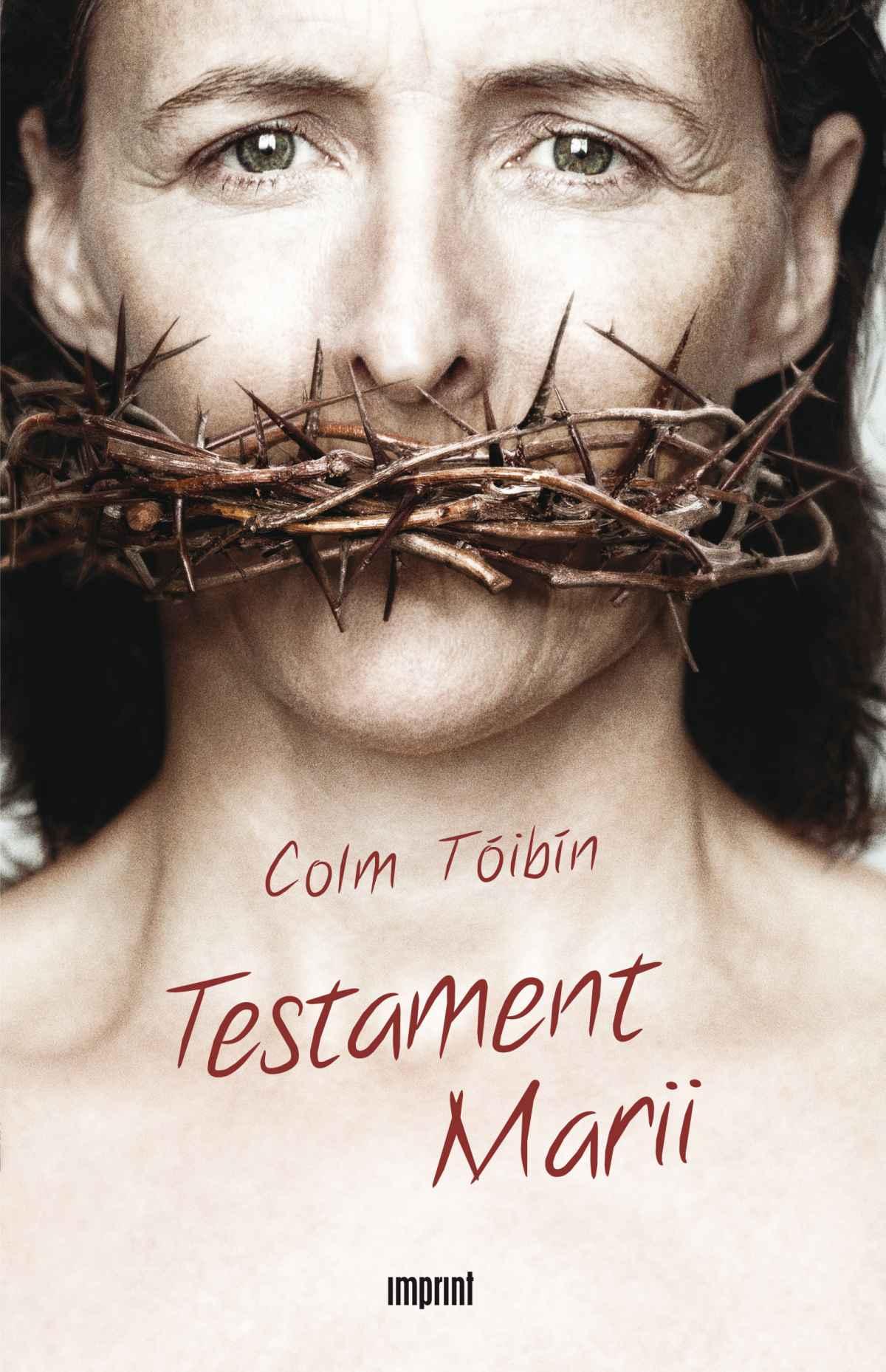 Testament Marii - Ebook (Książka EPUB) do pobrania w formacie EPUB