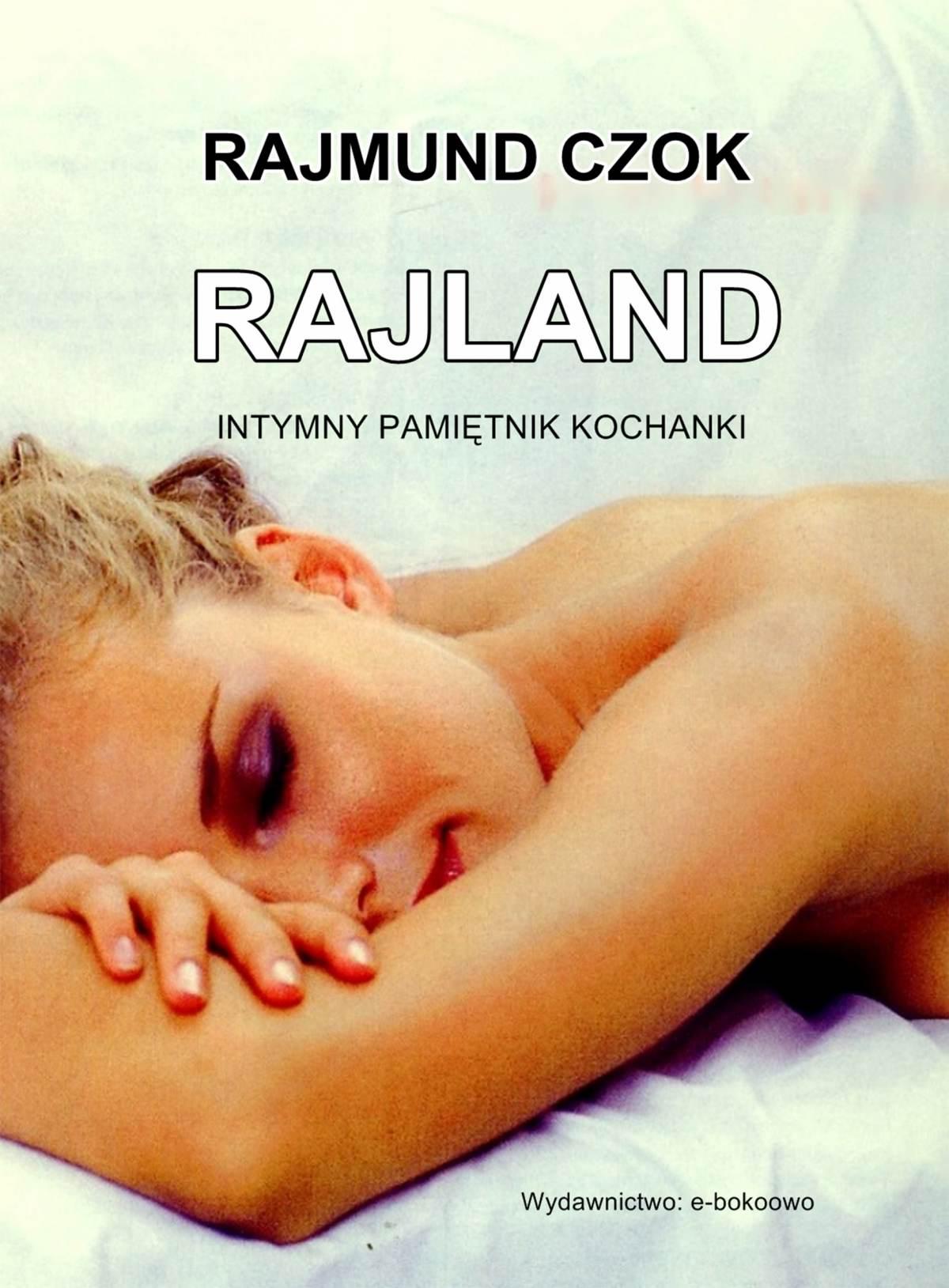 Rajland - Ebook (Książka na Kindle) do pobrania w formacie MOBI