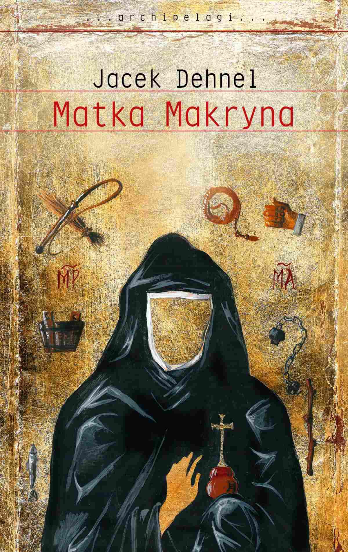 Matka Makryna - Ebook (Książka EPUB) do pobrania w formacie EPUB