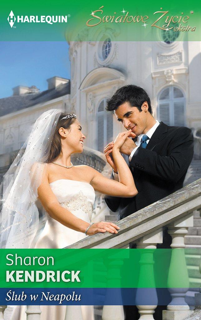Ślub w Neapolu - Ebook (Książka na Kindle) do pobrania w formacie MOBI