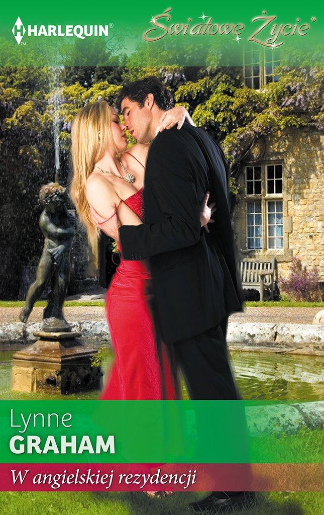W angielskiej rezydencji - Ebook (Książka EPUB) do pobrania w formacie EPUB