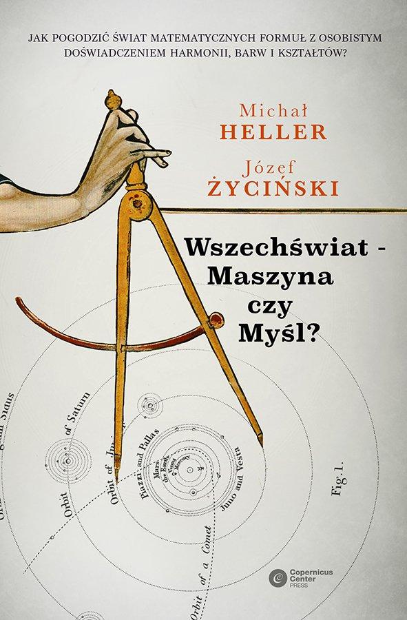 Wszechświat - Maszyna czy Myśl? - Ebook (Książka na Kindle) do pobrania w formacie MOBI