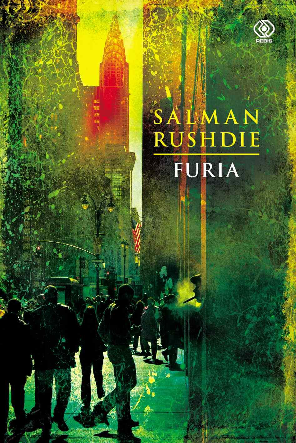 Furia - Ebook (Książka EPUB) do pobrania w formacie EPUB