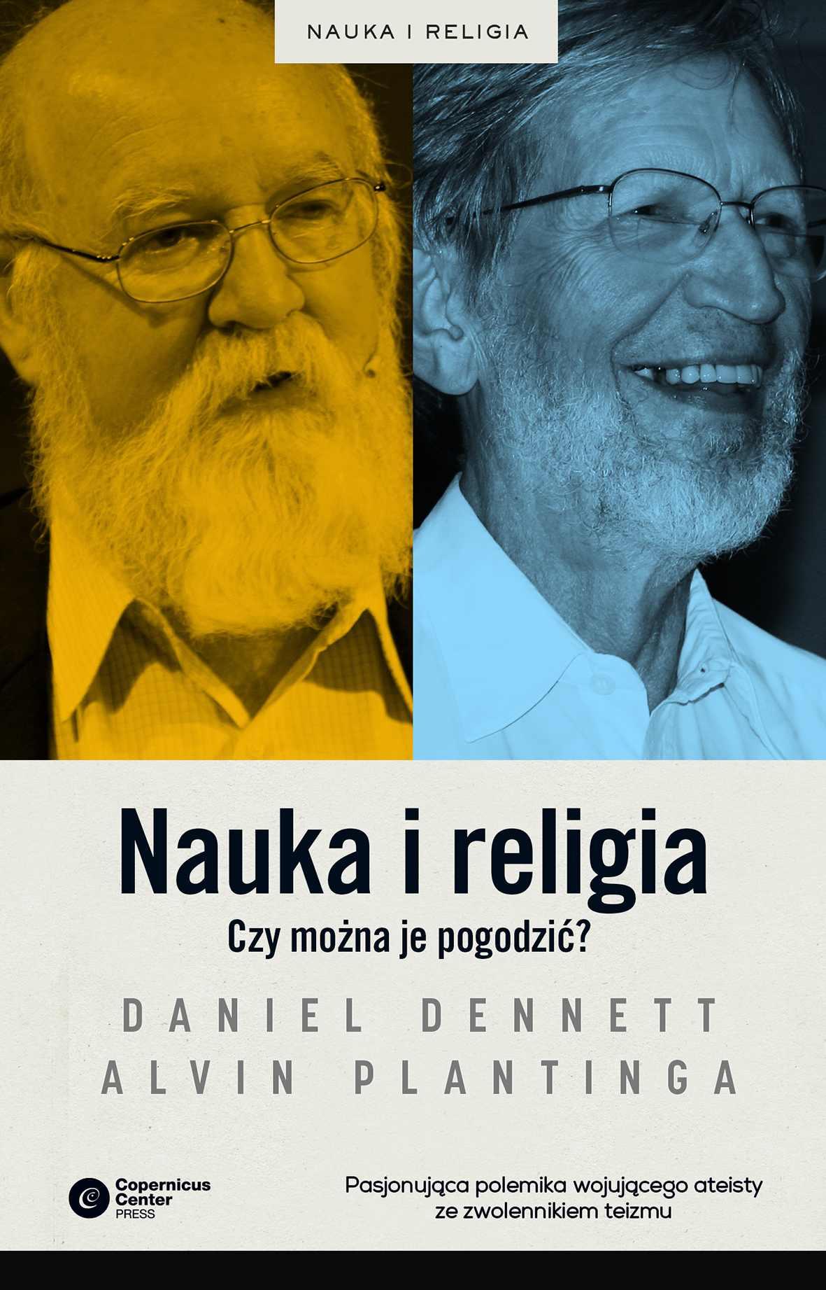 Nauka i religia - Ebook (Książka na Kindle) do pobrania w formacie MOBI