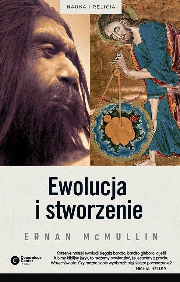 Ewolucja i stworzenie - Ebook (Książka EPUB) do pobrania w formacie EPUB