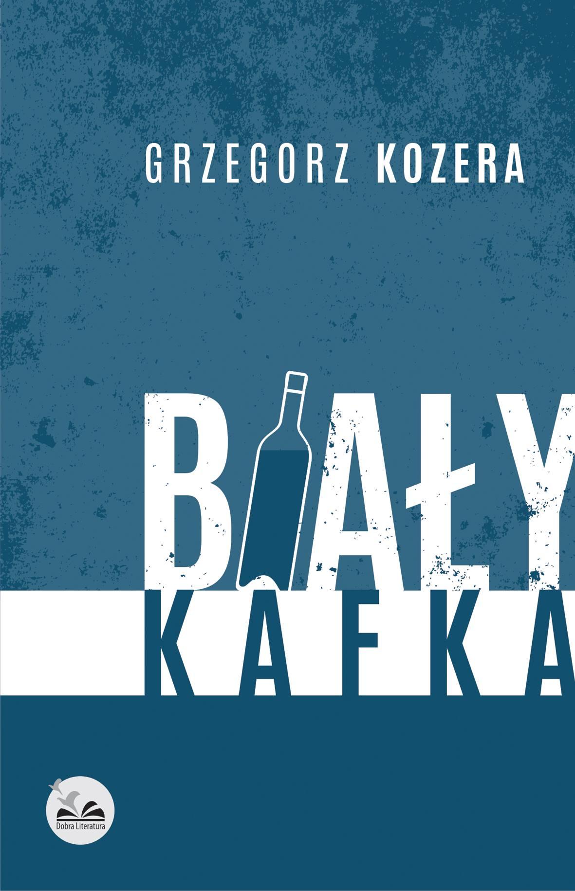 Biały Kafka - Ebook (Książka EPUB) do pobrania w formacie EPUB