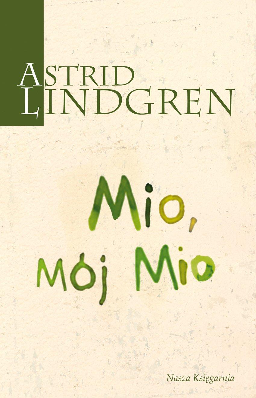 Mio, mój Mio - Ebook (Książka EPUB) do pobrania w formacie EPUB